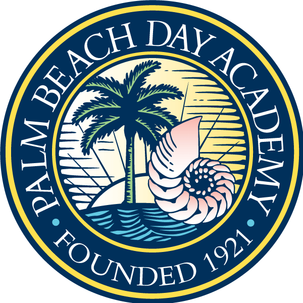 Palm Beach Day Academy Logo