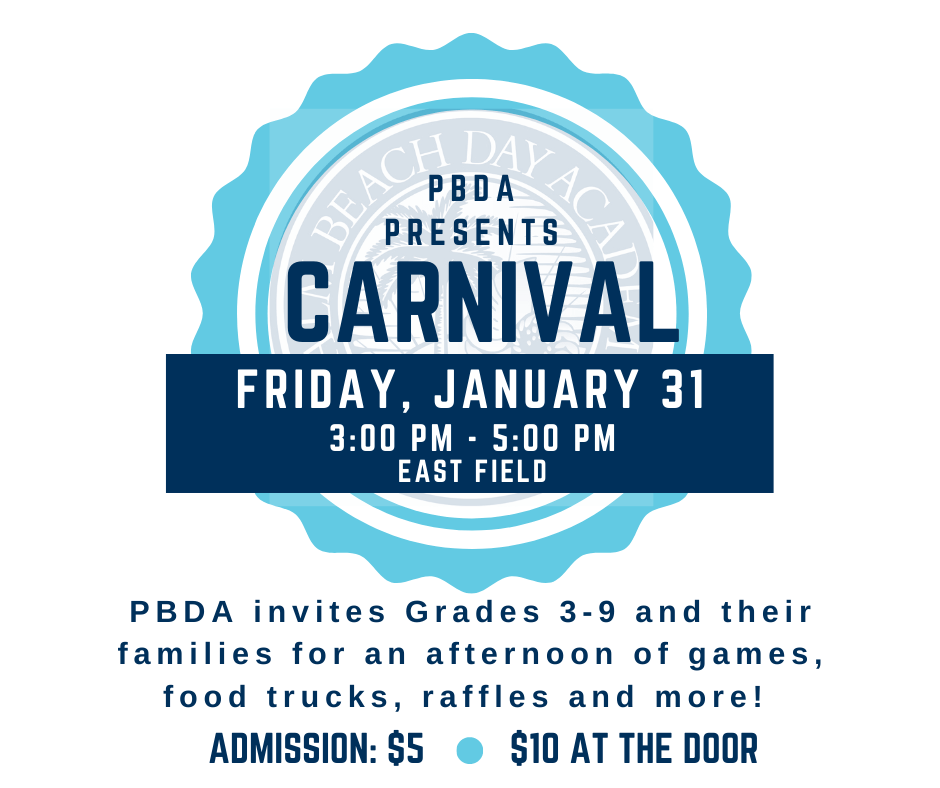 PBDA Carnival hosted by SLC