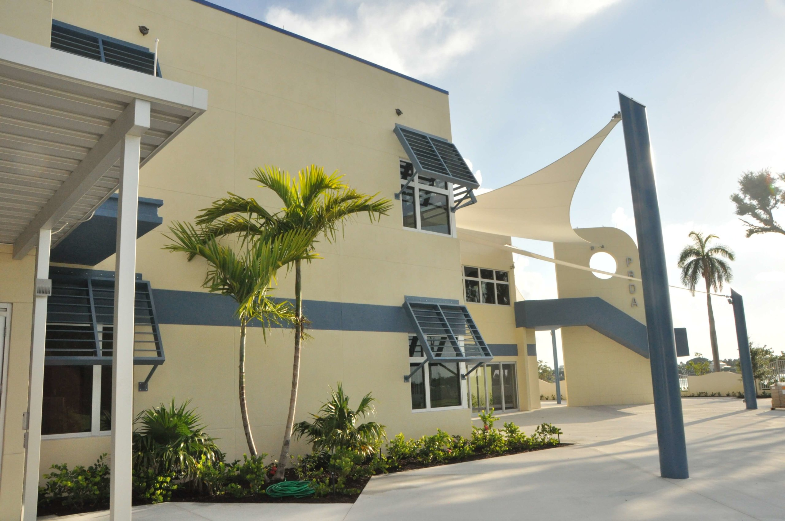 Palm Beach Day Academy Lower Campus