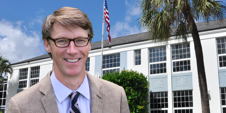 Fanning M. Hearon III Palm Beach Day Academy Head of School