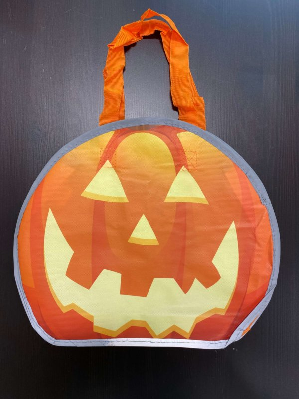 PBDA Halloween Trick-or-Treating Bag