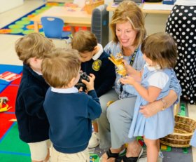 Paulette Danni Palm Beach Day Pre-K