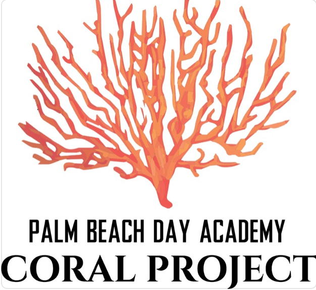 Palm Beach Day Academy Coral Project