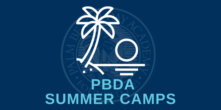 PBDA Summer Camp pop-up