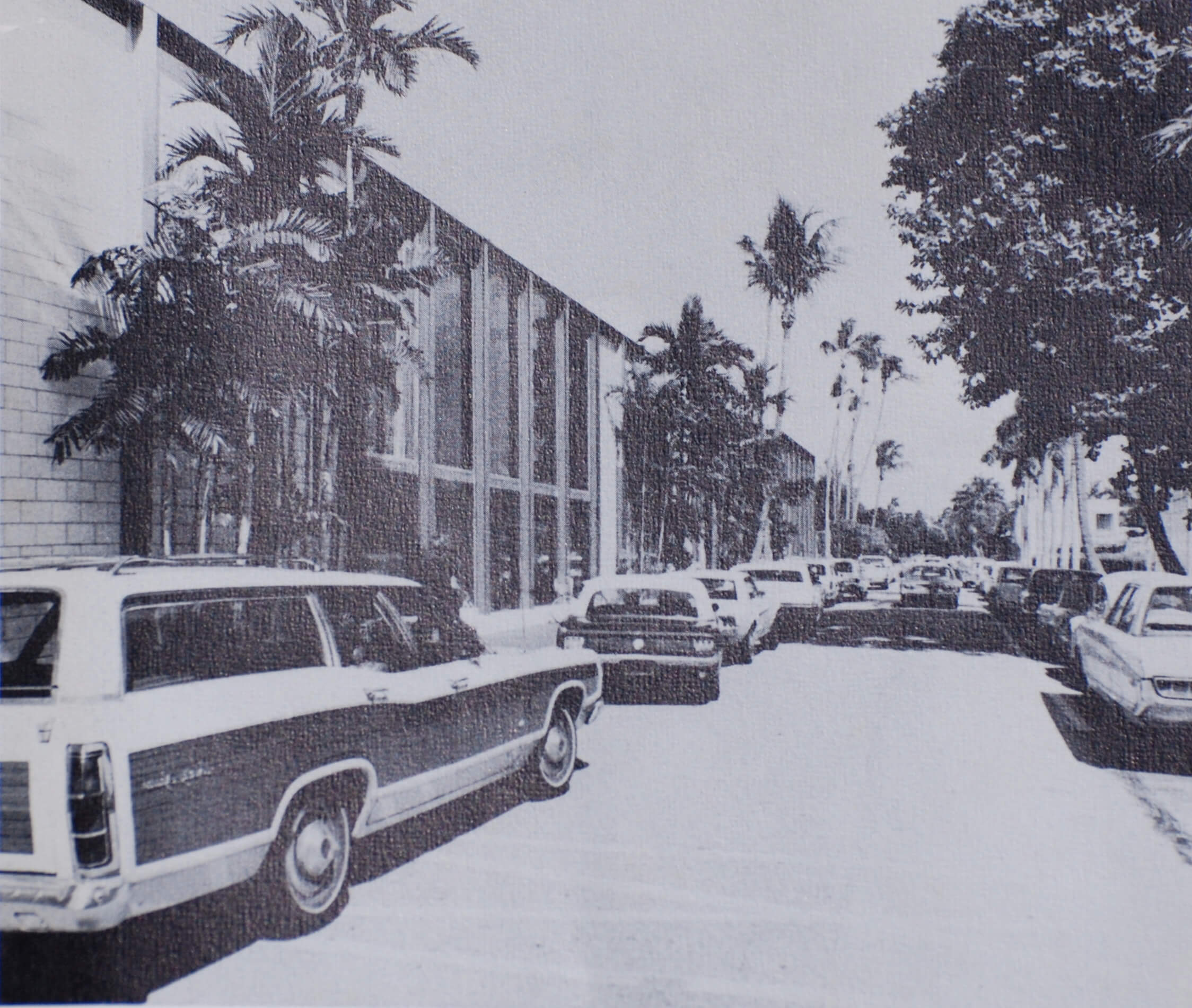 PBDA 1960s Seaview Avenue